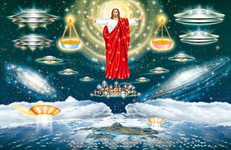 Иешуа «Как узнать План своей Души».