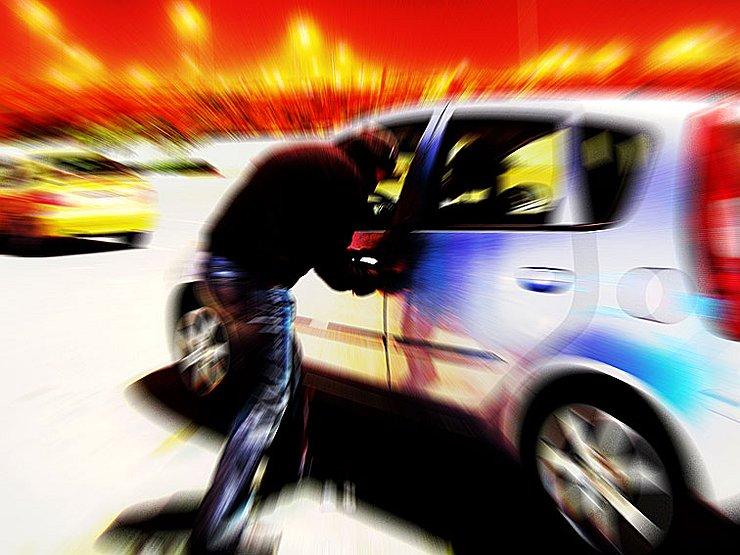 Как найти угнанный автомобиль за два дня, не обращаясь в полицию