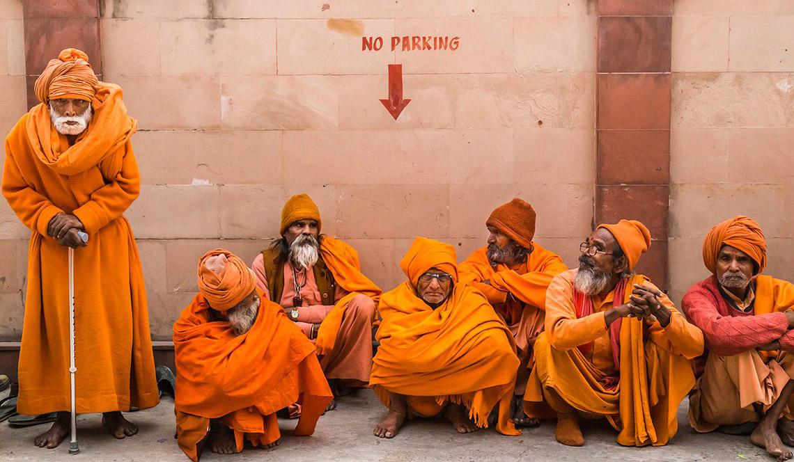 Сказочные фотографии из путешествий, победившие на конкурсе Travel Photographer of the Year 2016