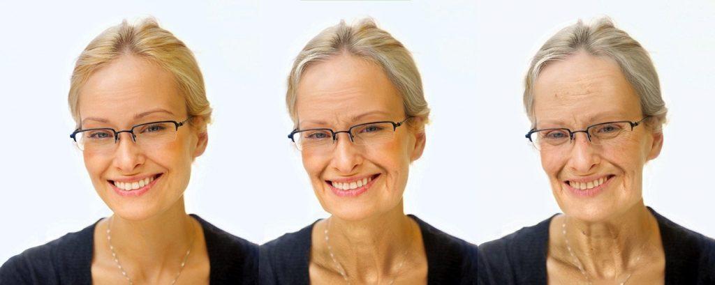Основные 2 причины старения. Вот как можно продлить молодость