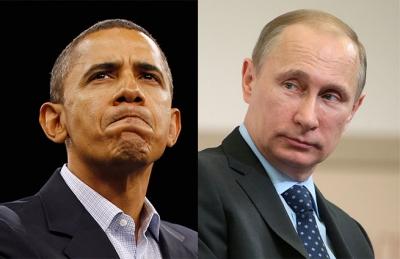 6: 0 в пользу Путина: норвежское издание констатирует разгромную победу российского президента над Обамой