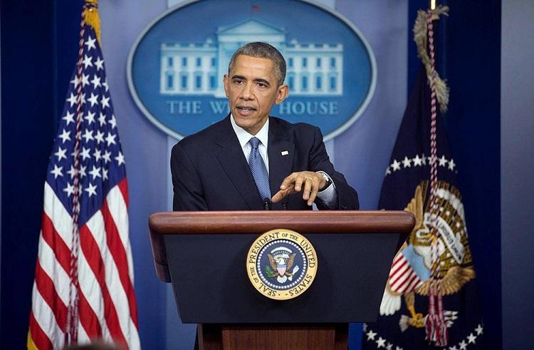 Обама назвал возможных президентов США