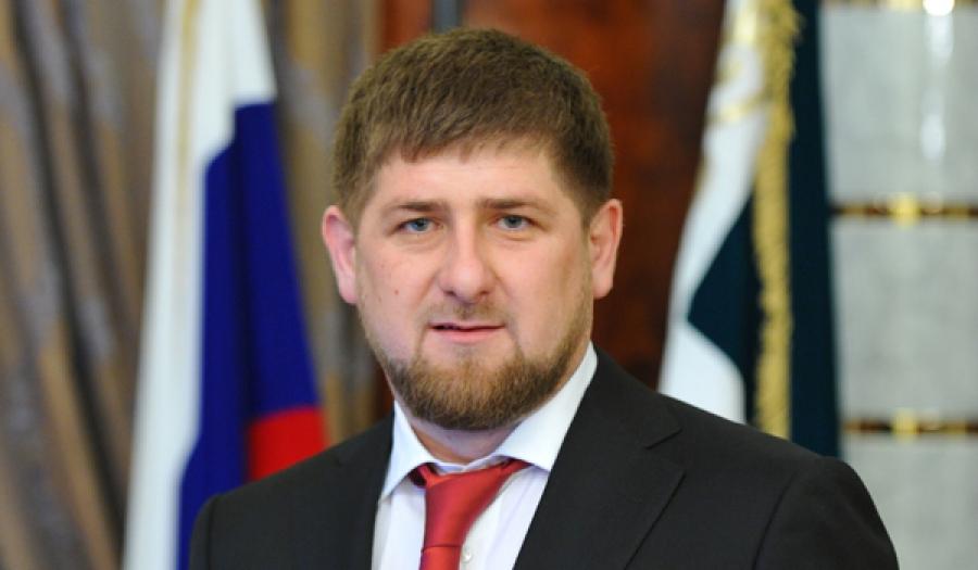 «Мынастаиваем, чтобы матчи ЧМ-2018 прошли вГрозном»— Рамзан Кадыров