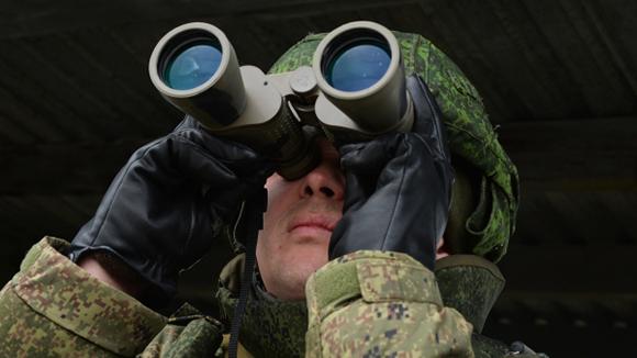 Российская армия переходит н…