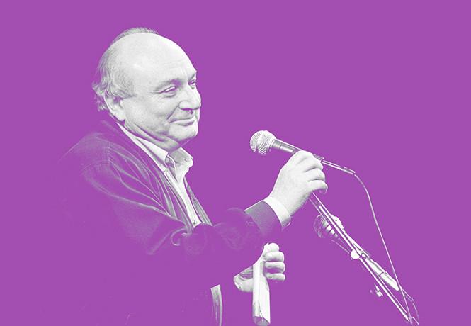 Самые смешные цитаты и изречения Михаила Жванецкого