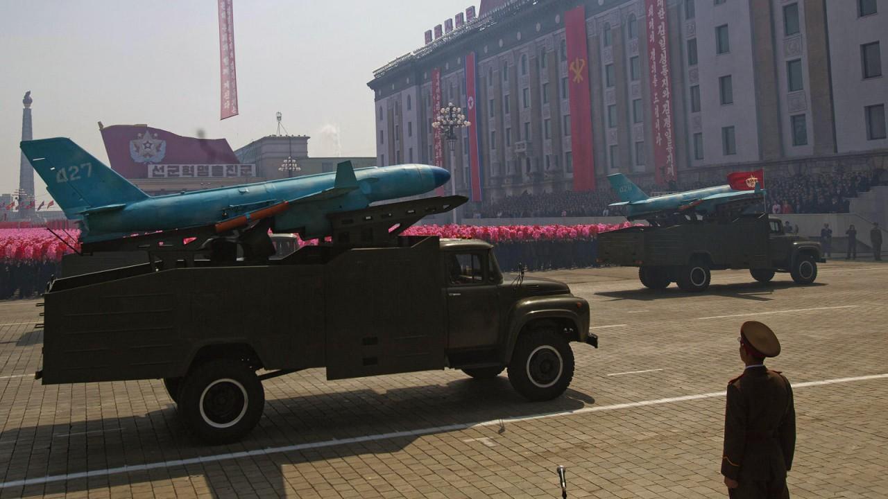 «Ливийский сценарий» для Северной Кореи: на смену ракетам пришли беспилотники