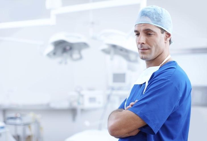 Удивительная история о враче…