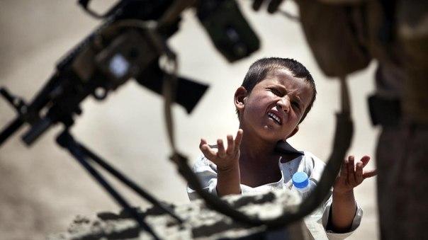 Сирия: вся суть происходящего кроется во лжи Пентагона