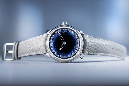 Швейцарцы обнажили механизм часов со 100-часовым запасом хода