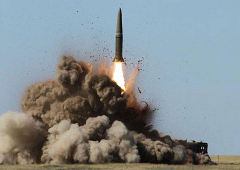 Новая русская ракета-перехватчик кастрирует ядерный потенциал США