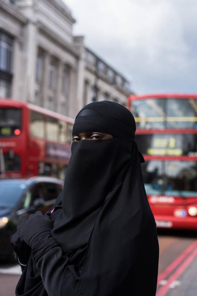 Новое лицо Британии: мультикультурный туманный Альбион