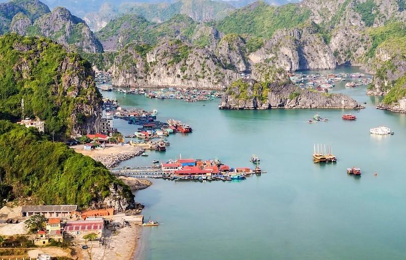 10 удивительных мест Cеверного Вьетнама