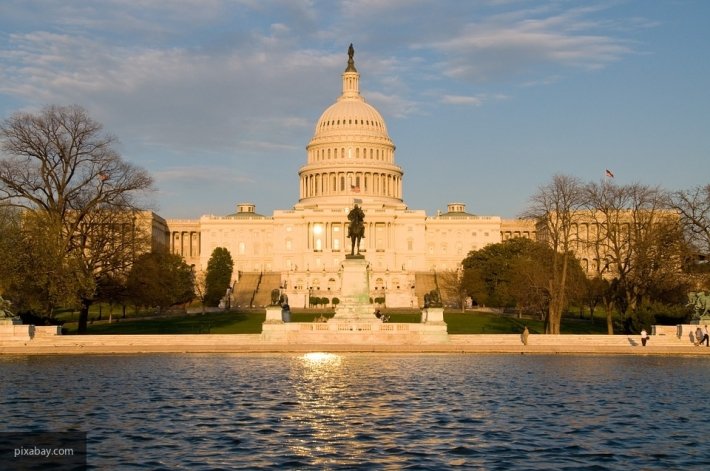 Комиссия Конгресса США ждёт от штаба Трампа документы о связи с РФ за два года