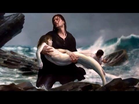«Великие тайны океана» - Что скрывает бездна?