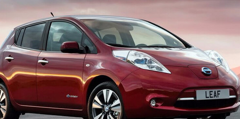 Назван мировой лидер по выпуску электромобилей