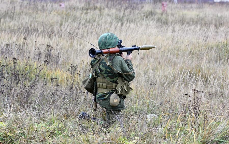 В России создадут гранаты для РПГ с «искусственным интелллектом»