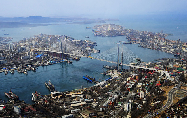 Что думают о Владивостоке иностранцы?
