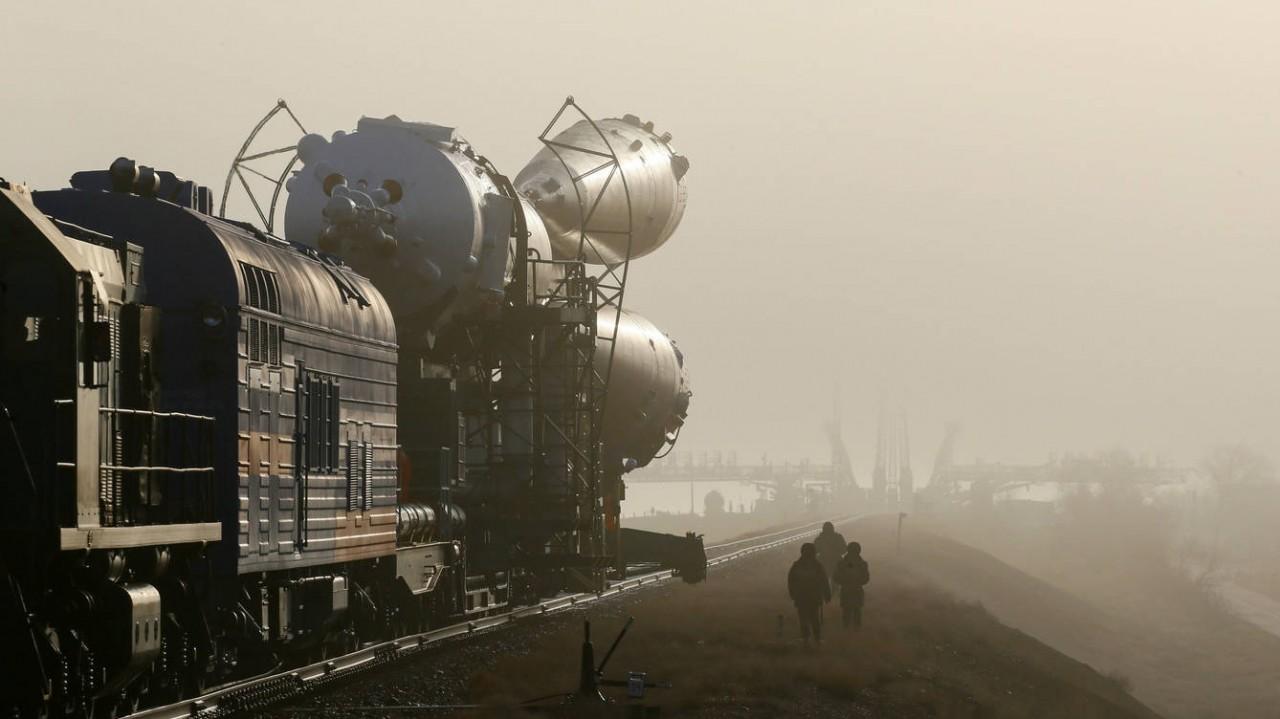 В России рассказали о ненужности отсталой России в космосе