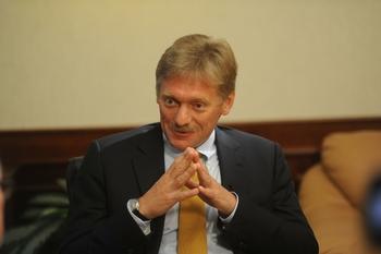 Песков: Россия была и остается гарантом Минских договоренностей