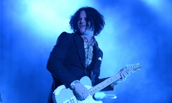 Jack White's Third Man Records To Release Second Paramount Records Box Set In November