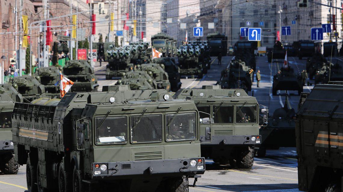 «У них есть некоторая боеспособность»: американский эксперт рассказал как США могут «растерзать в клочья всю эту великую армию» России