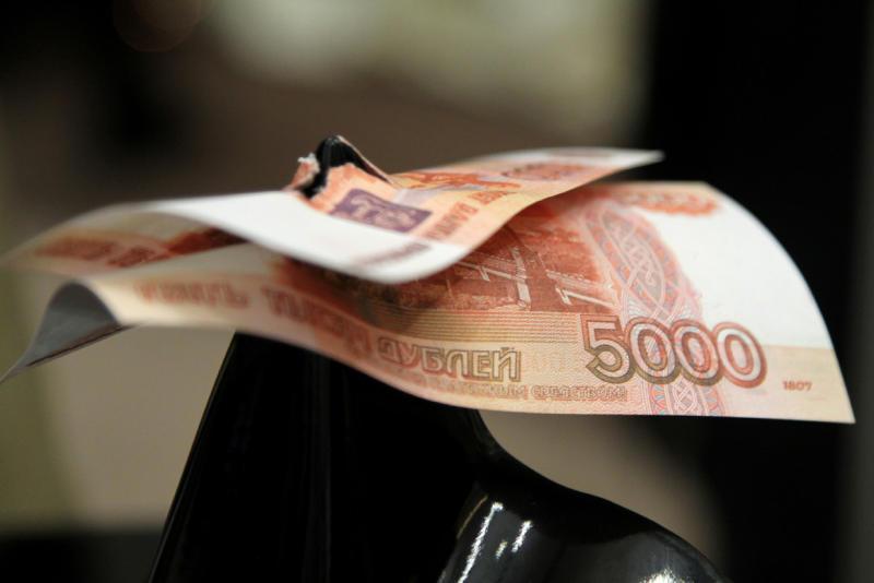 Инфляция в Москве по итогам 2016 года дойдет почти до 8%