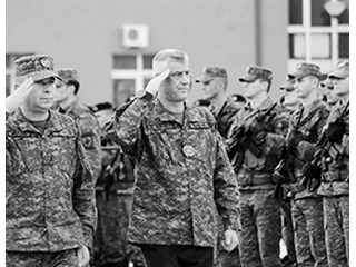 Власти Косово окончательно обнаглели