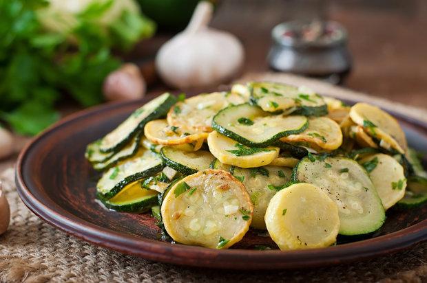 Что приготовить из кабачков: 10 классных рецептов