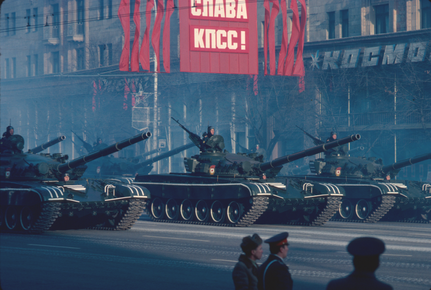 National Interest: Топ-5 лучшего летального оружия СССР