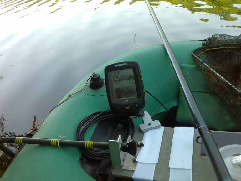ТОП-10 лучших гаджетов для рыбалки поможет вам выбрать необходимый сонар