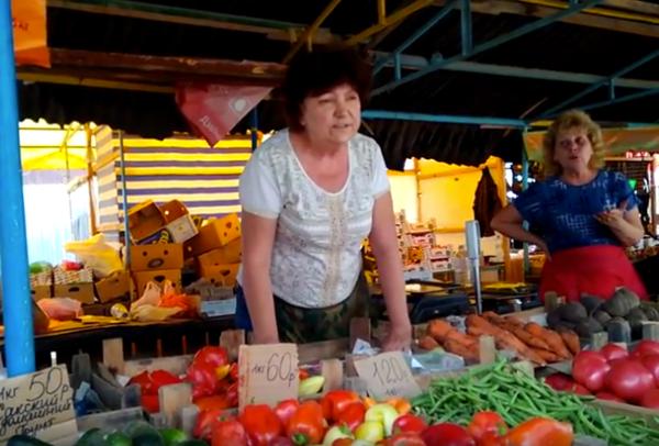 Крымские реалии: на покупате…