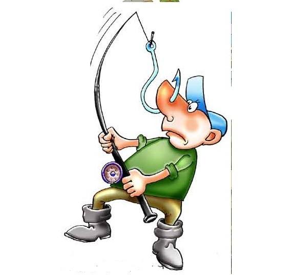 О придурках и рыбаках