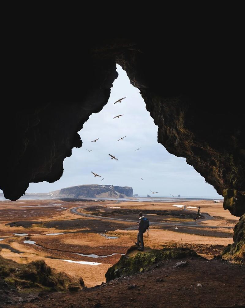 13. Кажется, экономить месяцами, чтобы слетать в Исландию и делать там фотографии - и вправду достойная цель виды, исландия, красота, фото