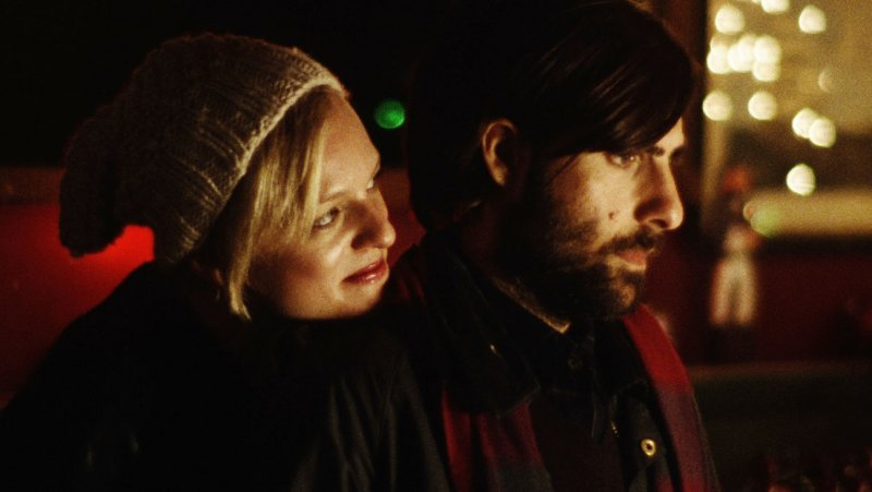 Jason Schwartzman and Elisabeth Moss Play the Field in 'Listen Up Philip' Trailer