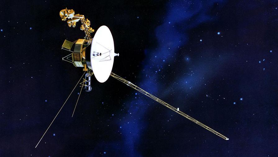 «Вояджеры»: Земля – дальний космос