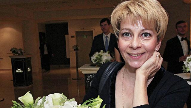 На борту рухнувшего Ту-154 находилась доктор Лиза