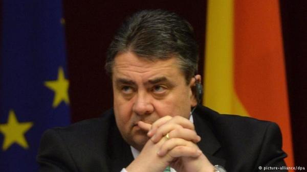 Министр экономики ФРГ: США неуважает стандарты ЕС, соглашения отрансатлантической торговле небудет