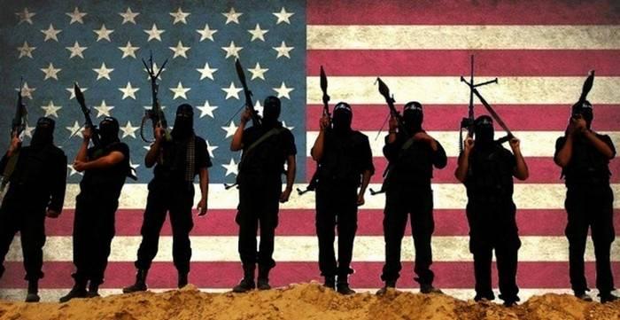 Клинцевич прокомментировал заявления Пентагона о невозможности победить ИГ*. Лидер талибов призвал прекратить бои против боевиков ИГ* в Афганистане