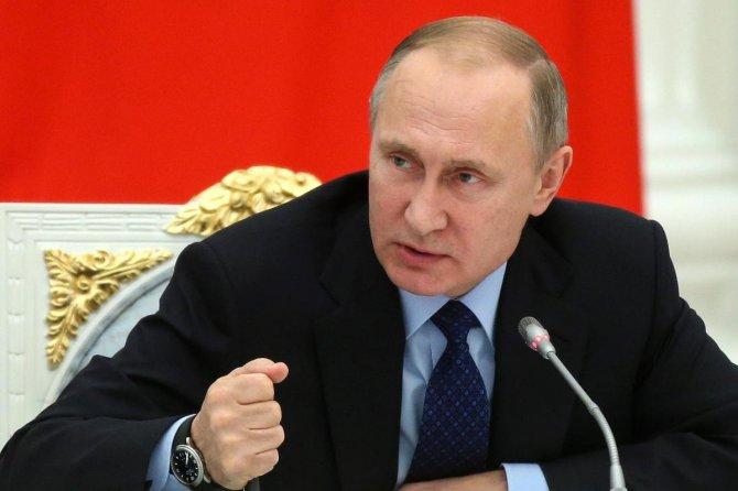 Много ли Путин сделал для России? А ты сам больше сделал для нее?
