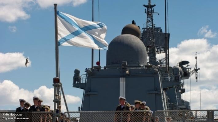 «Адмирал Григорович» нацелил «Калибр» на самолеты и корабли в Черном море
