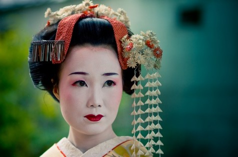 Диета гейши: минус 5 кг за п…