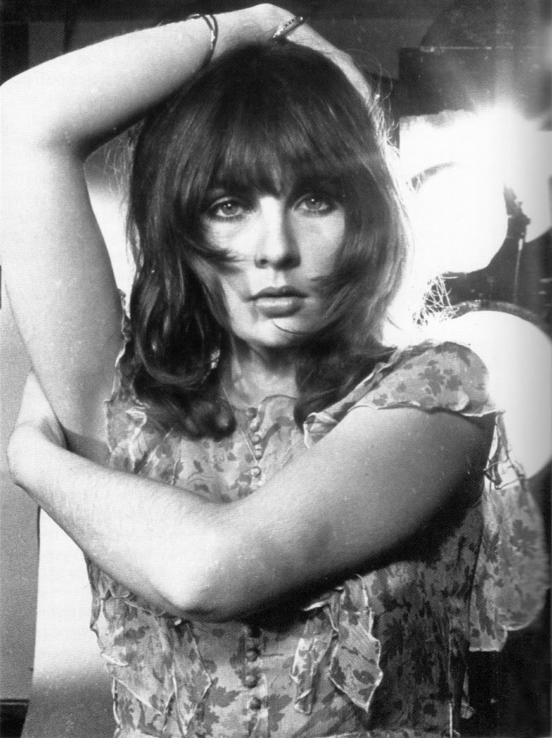Chrissie Shrimpton Rolling Stones, история, шоу бизнес