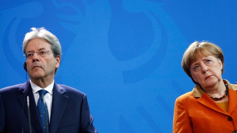 CdS: Рим пытается убедить Германию вернуть Россию в G7