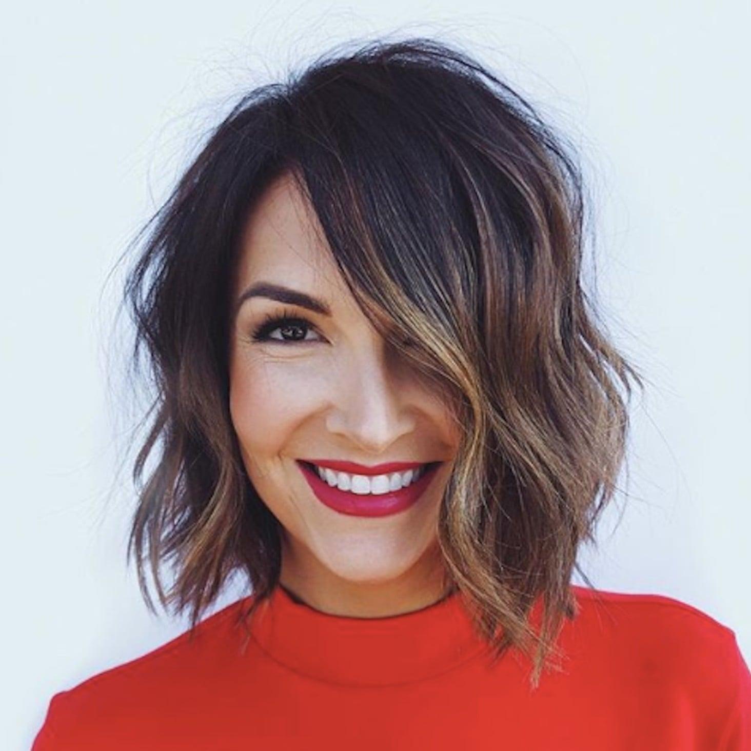 Лучшие стрижки для тонких волос: мнение специалистов