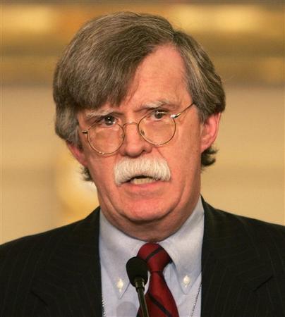 Fox News: Болтон призвал свергнуть «корейский режим» ради «мирных американцев»