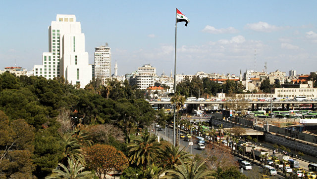 Новости Сирии. Сегодня 2 августа 2017