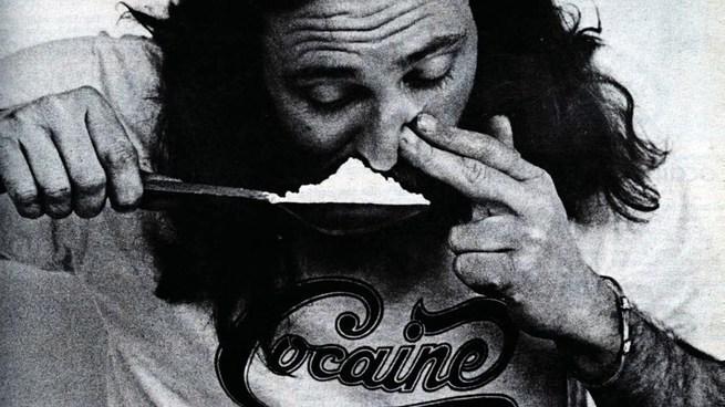 Лондонградцы подсадили на кокаин даже рыбу в Темзе