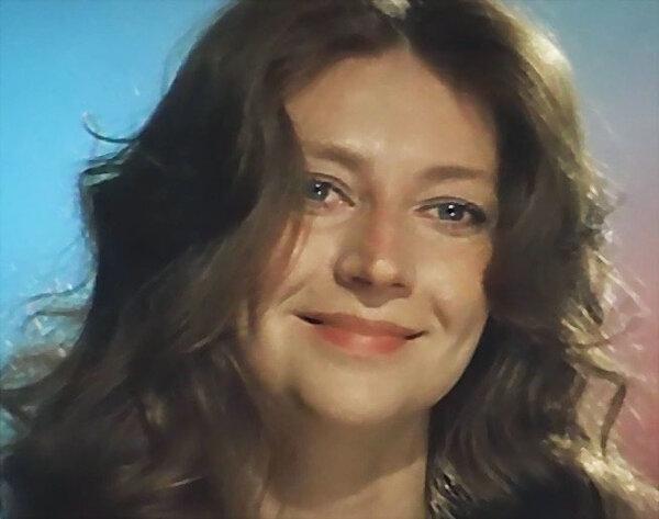Жизнь и незабываемые роли прекрасной актрисы. Валентина Кособуцкая