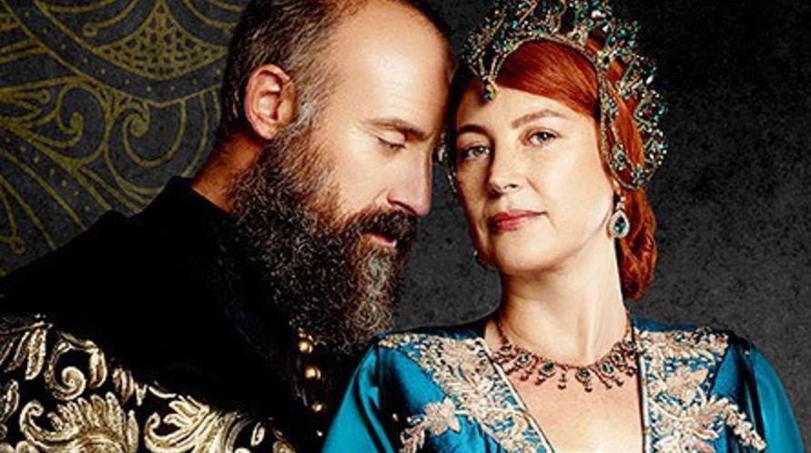 Один султан был женат на четырех женах...