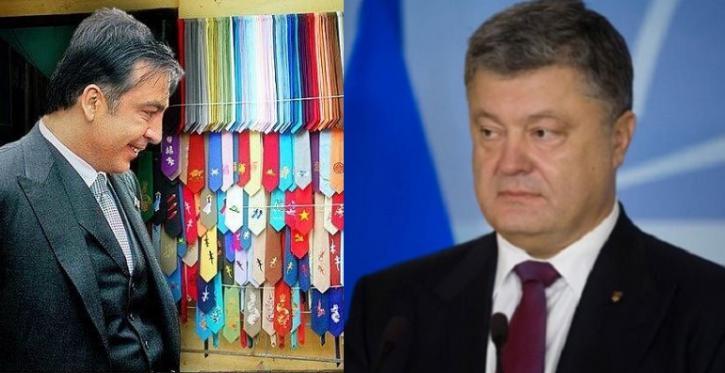 В Москве высмеяли заявление Порошенко о «войне с Россией»
